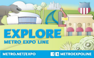 Expo count down